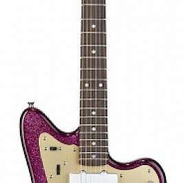 2007 - J. Mascis Signature Model, Purple Sparkle